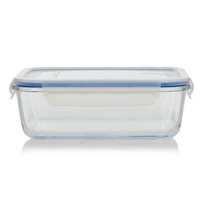 sc 1 st  ASDA Groceries & George Home Glass Food Storage Box - ASDA Groceries