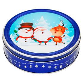 Asda Butter Cookies Tin Design May Vary Asda Groceries