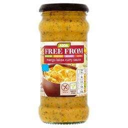 Asda Free From Mango Laksa Curry Sauce Asda Groceries