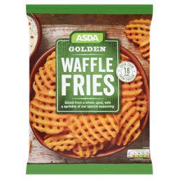 Asda Golden Potato Lattices Asda Groceries