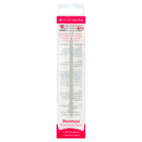 Brush Works Blackhead Removal Tool - ASDA Groceries
