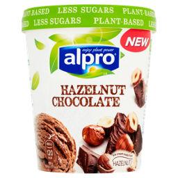 Alpro Hazelnut Chocolate Ice Cream Alternative Asda