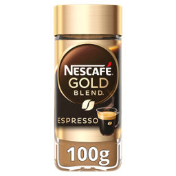 Nescafe Espresso Instant Coffee Asda Groceries