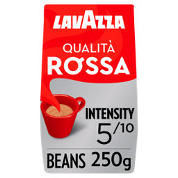 Lavazza Qualita Rossa Coffee Beans Asda Groceries