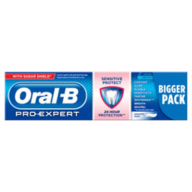 Pro-Expert Sensitive Protect Toothpaste