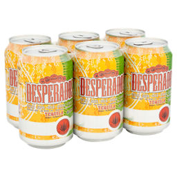 Desperados Beer Flavoured With Tequila Asda Groceries
