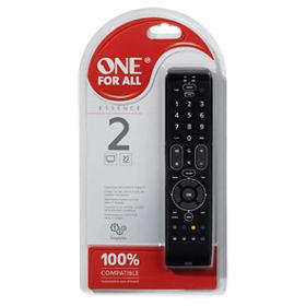 2 Device Remote Control