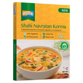 Shahi Navratan Korma