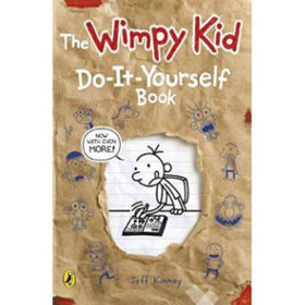 Diary of a wimpy kid do it yourself book by jeff kinney asda diary of a wimpy kid do it yourself book by jeff kinney asda groceries solutioingenieria Gallery