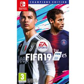 fifa 19 champions edition asda