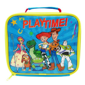 36d871351bd Polar Gear Toy Story Lunch Bag - ASDA Groceries