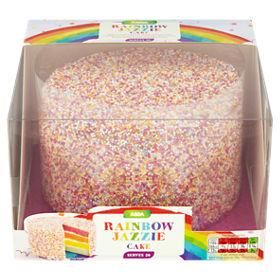 Decorate Your Own Birthday Cake Asda