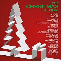 Vinyl The Christmas Album 2lp Asda Groceries