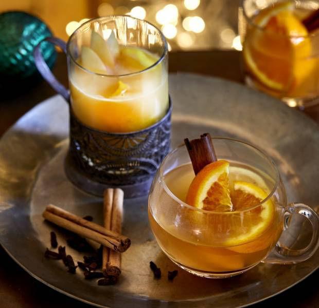 Caramel apple cup