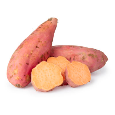 ASDA Grower's Selection Loose Sweet Potatoes (order by number of potatoes or select kg)