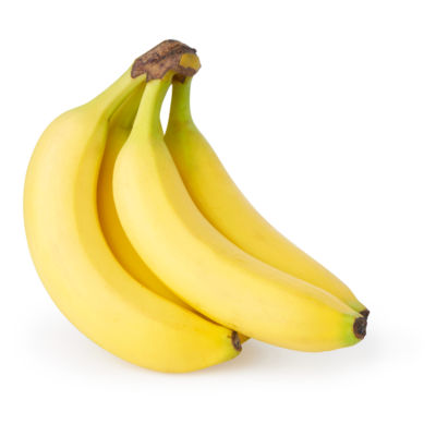 ASDA Grower's Selection Loose Banana (order by number of bananas or select kg)