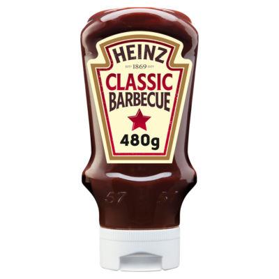 Heinz Classic Barbecue Sauce
