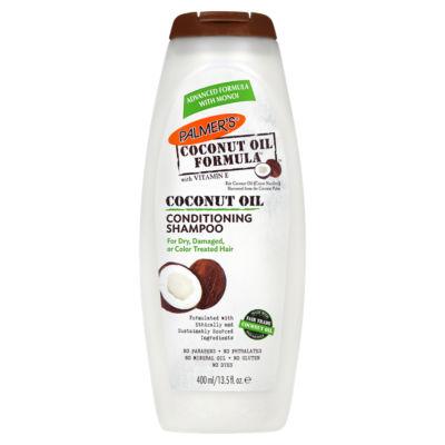 Palmer's Coconut Oil Formula with Vitamin E Conditioning Shampoo