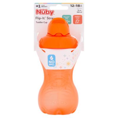 Nuby Flip-It Beaker 12+ Months