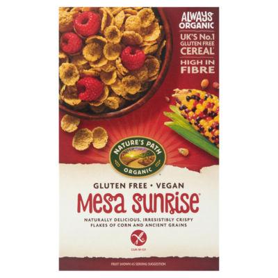 Nature's Path Organic Gluten Free Mesa Sunrise