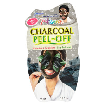7th Heaven Charcoal Peel-OffMask