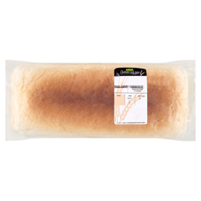 ASDA Baker's Selection White Sandwich Bread