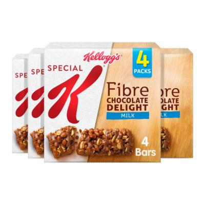 Kellogg's Special K Milk Chocolate Delight Bars
