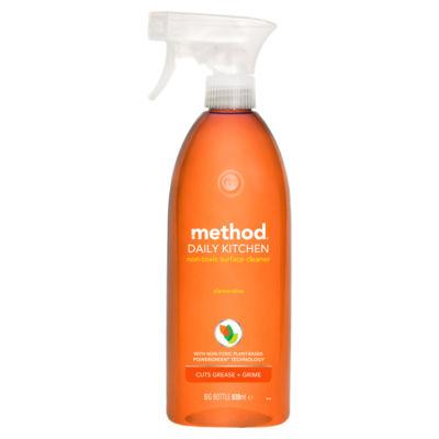 Method Daily Kitchen Cleaner Clementine