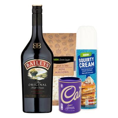 Baileys Hot Chocolate Bundle