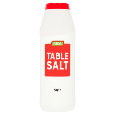 ASDA Table Salt