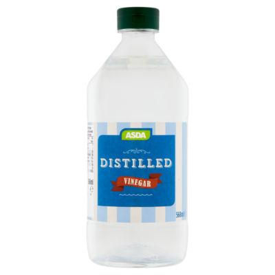 ASDA Distilled Malt Vinegar