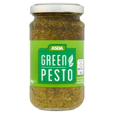 ASDA Green Pesto