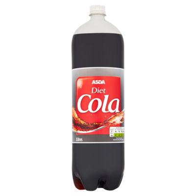 ASDA Diet Cola