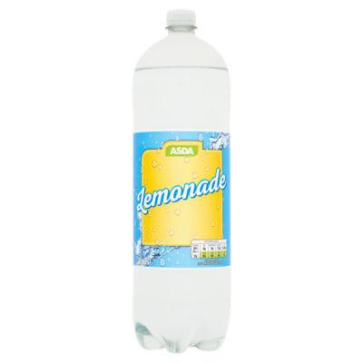 ASDA Lemonade