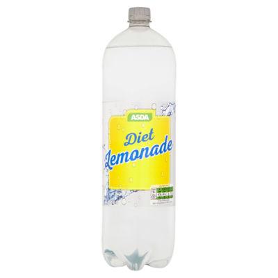 ASDA Diet Lemonade