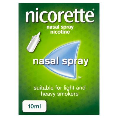 NICORETTE NASAL SRAY