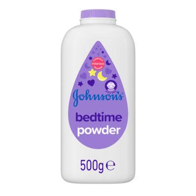 Johnson's Bedtime Powder