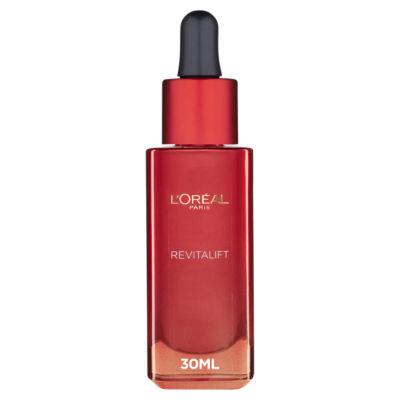 L'Oreal Revitalift Hydrating Smoothing Facial Serum
