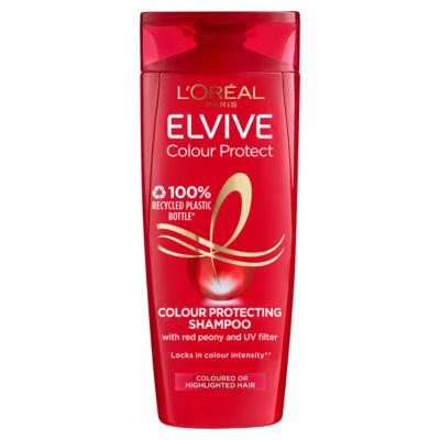 L'Oreal Elvive Colour Protect Coloured Hair Shampoo