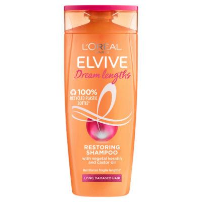 L'Oreal Elvive Dream Lengths Long Hair Shampoo