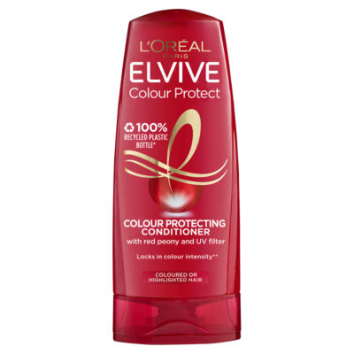L'Oreal Elvive Colour Protect Coloured Hair Conditioner