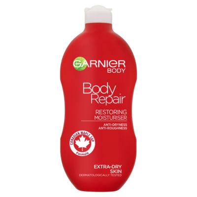 Garnier Body Repair Body Lotion Dry Skin