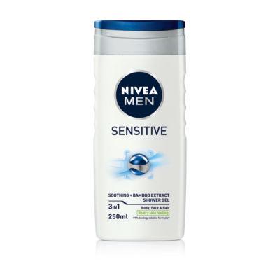 Nivea Sensitive Shower Gel