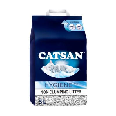 Hygiene Non-Clumping Odour Control Cat Litter