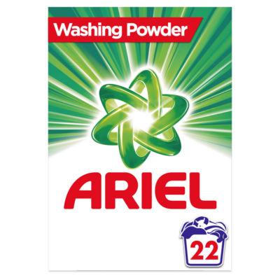 Ariel Washing Powder Original 22 Washes