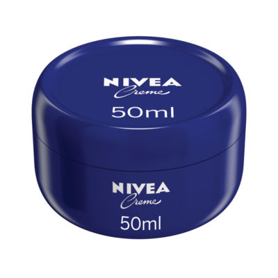 Nivea Creme All Purpose Body Cream For Face Hands And Body