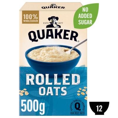 Quaker Porridge Oats