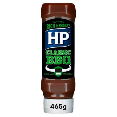HP Classic BBQ Sauce