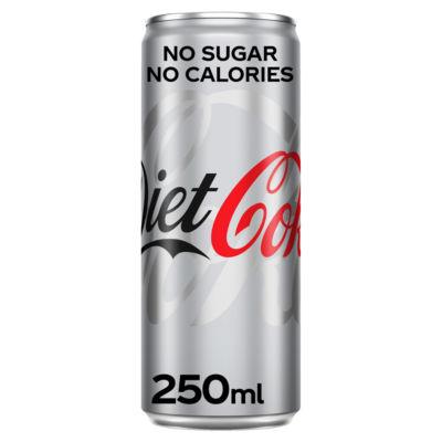 Diet Coke Diet Coke Can