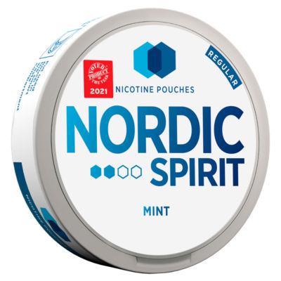 Nordic Spirit Mint 6mg